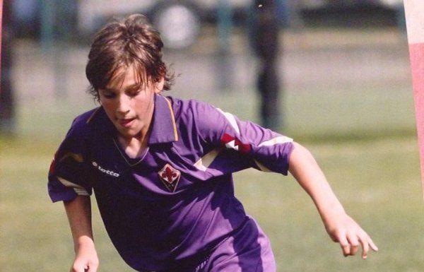 """Guidi: """"Zaniolo fu scartato dalla Fiorentina, perché ritenuto indietro fisicamente.."""""""