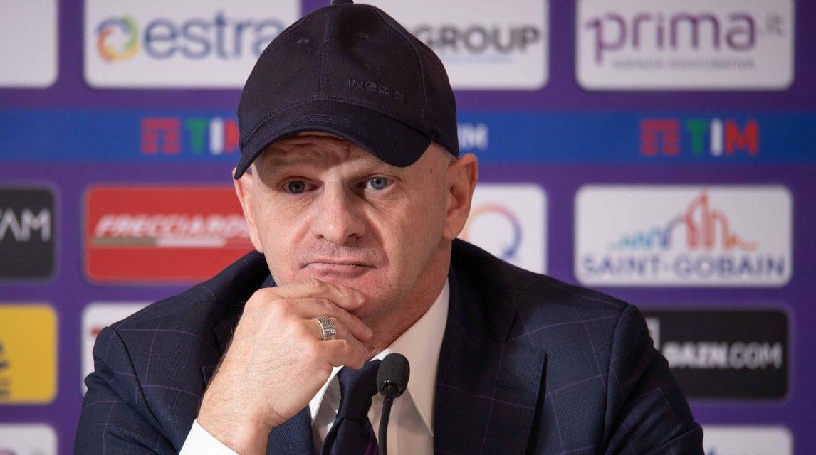 """Iachini: """"Nessun giocatore per ora mi ricorda, Pulgar stesso ruolo di Badelj. Chiesa è uno come gli altri…"""""""
