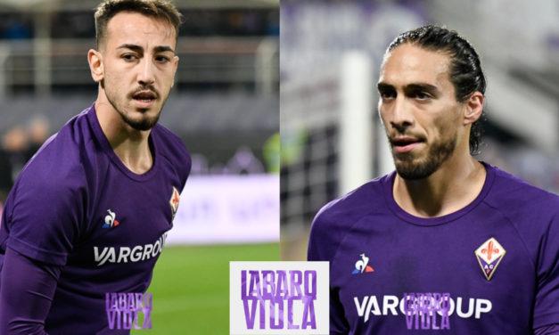 Nel buio di Torino si salvano soltanto Castrovilli e Caceres