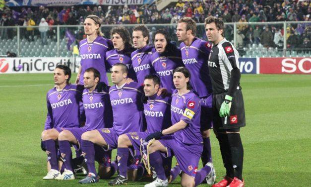 Cosa succedeva nel mondo l'ultima volta che la Fiorentina ha giocato in Champions?