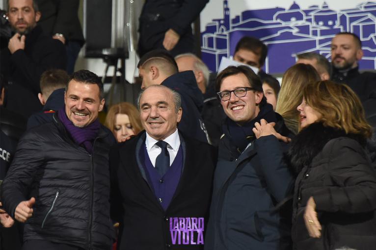 """Tutti vogliono lo stadio della Fiorentina, sindaco Figline: """"Commisso se vuole può farlo qui"""""""
