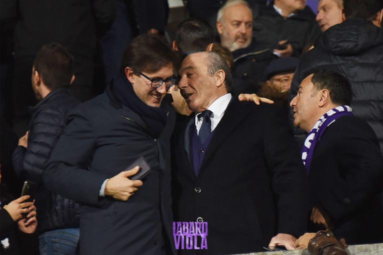 """Incontro tra Nardella e Commisso per lo stadio: """"Domani sveleremo tutto, non so se si costruirà lo stadio"""""""