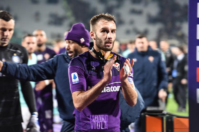 """Nazione: la Fiorentina si mangia le mani. Ingenuità Pezzella, Drago macchia la prestazione"""""""