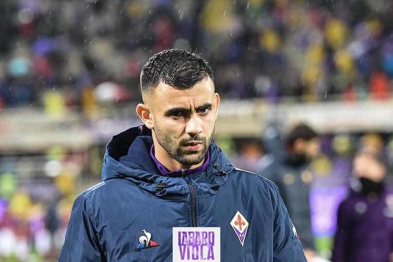"""Ghezzal: """"Una situazione complicata per me alla Fiorentina. Non sono soddisfatto del minutaggio"""""""