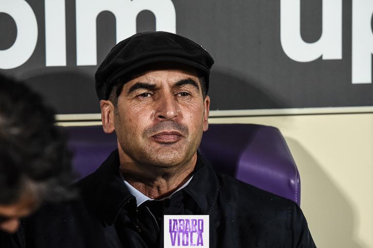 """Fonseca duro: """"Non mi piace parlare di arbitraggio ma in Italia non è lo stesso per tutte le squadre"""""""