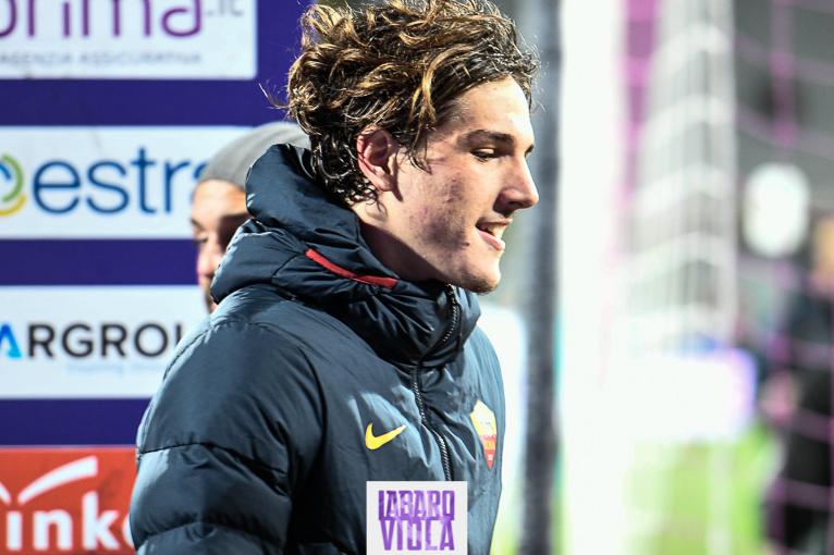 """Zaniolo: """"Per la Fiorentina non dovevo arrivare, mi scartarono per motivi tecnici. La mia reazione…"""""""