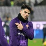 """Sottil: """"La mia e quella della Fiorentina è una buona stagione. Prima la salute poi il calcio"""""""