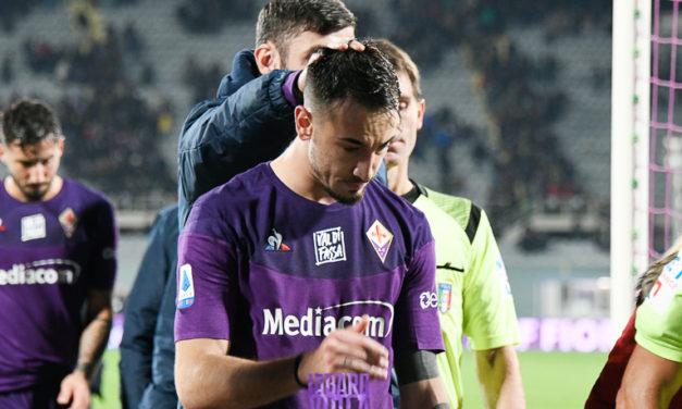 Brutta notizia per la Fiorentina, Castrovilli salterà Inter e Juventus. Torna contro l'Atalanta?