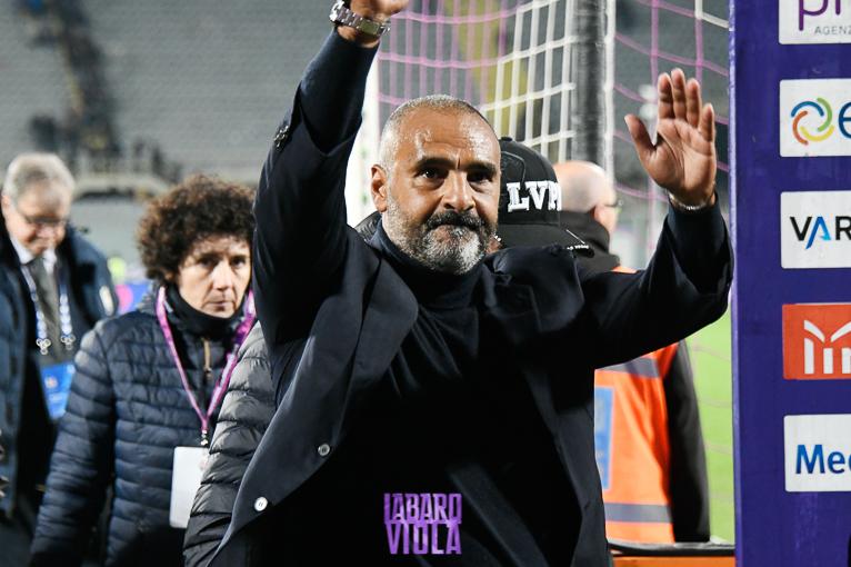 """Liverani in orbita Fiorentina a giugno? Il tecnico: """"A fine stagione parleremo con la società"""""""