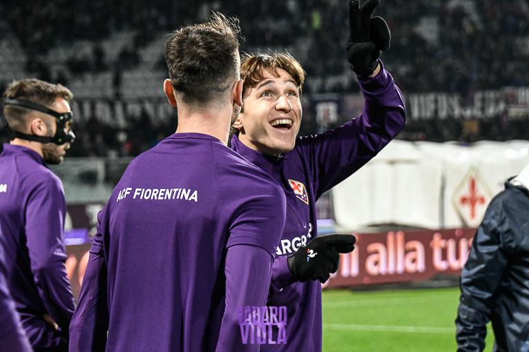 Risboccia l'amore Chiesa-Fiorentina. Rinnovo fino al 2023, 4 milioni a stagione e clausola da 60-70 milioni