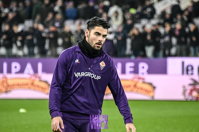Seriebnews, il Benevento é interessato a prendere Riccardo Sottil in prestito dalla Fiorentina