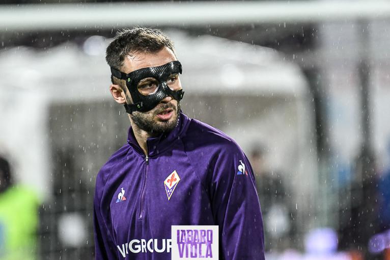 Sky Sport, il Napoli vuole prendere il difensore della Fiorentina German Pezzella