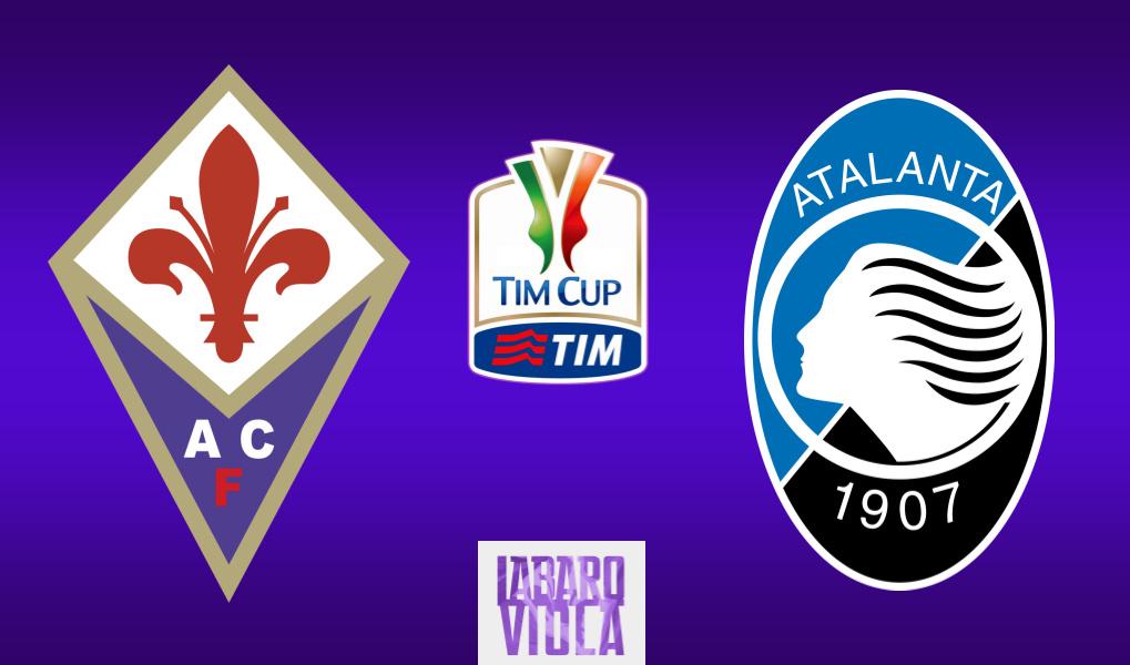 Orario da vergogna per Fiorentina-Atalanta di Coppa Italia, si giocherà alle ore 15 di mercoledì. Annullato fattore casa