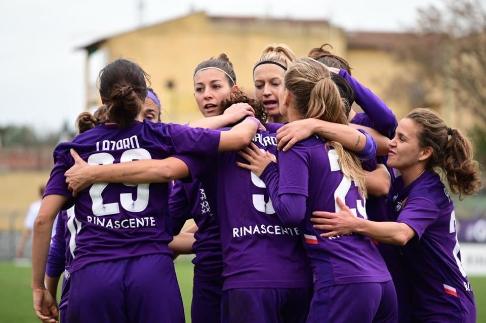Guagni e Bonetti fanno volare le Women's: vittoria in rimonta 2-1 contro il Milan