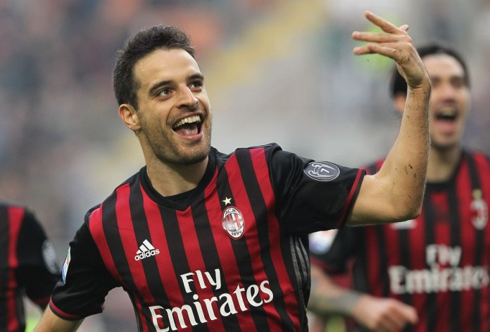Milan-Bonaventura avventura al capolinea. La Fiorentina continua a monitorare la situazione