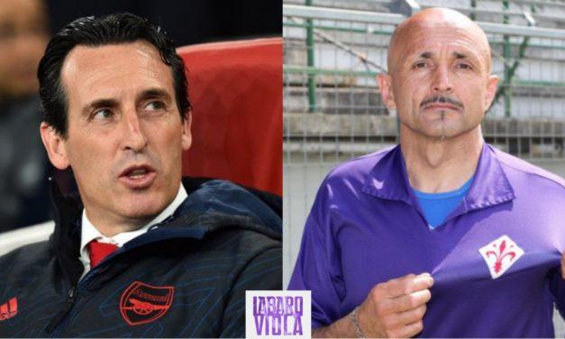 Niente Gattuso, per il dopo Montella alla Fiorentina è duello tra Spalletti ed Emery. I dettagli