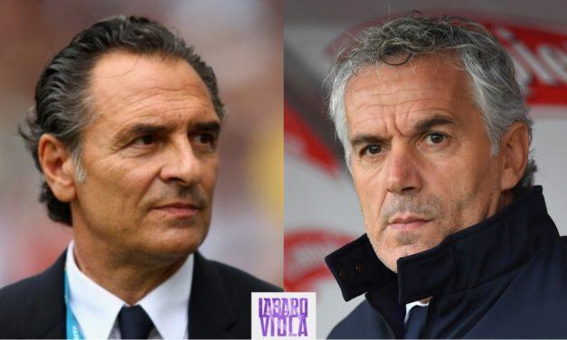 Esclusiva, Donadoni dice no alla Fiorentina. La società viola boccia l'idea Prandelli-Batistuta. I dettagli