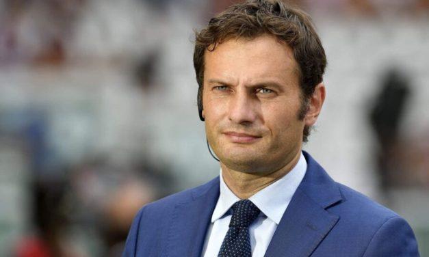"""Aghemo: """"Ieri la Fiorentina è stata sopraffatta. Montella l'ho visto dentro la partita"""""""
