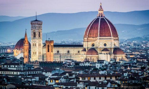 Terremoto, paura nella notte a Firenze, magnitudo 4.9, epicentro Barberino di Mugello