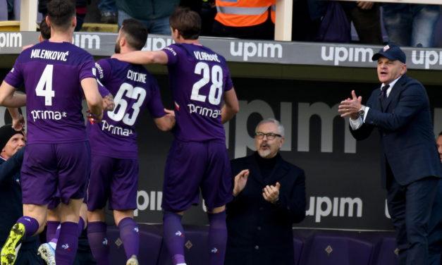 Nazione, Cutrone e Vlahovic derby per un posto da titolare ma anche sul calciomercato