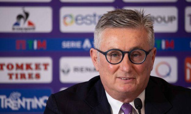 CorSport, Pradè lunedì sarà a Milano si scalderà quindi il mercato della Fiorentina