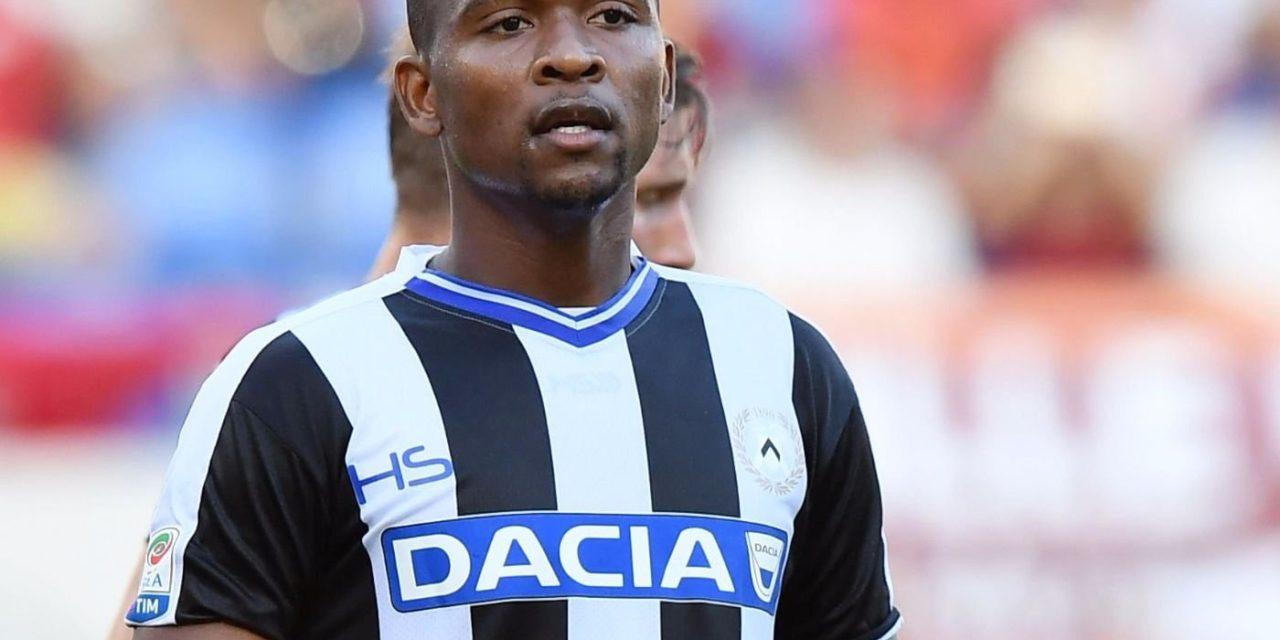 Gazzetta, spunta Samir dell'Udinese per la difesa Viola ma per lui ci sono due ostacoli