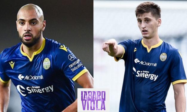 La Repubblica, per l'estate la Fiorentina ci proverà per Amrabat e Kumbulla dell'Hellas Verona