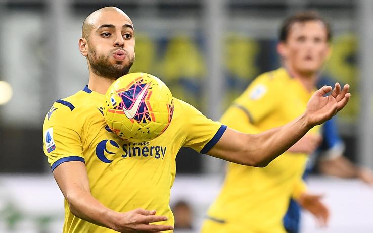 Corriere fiorentino, Amrabat preferisce la Fiorentina a Inter e Napoli. La scelta della clausola la svolta