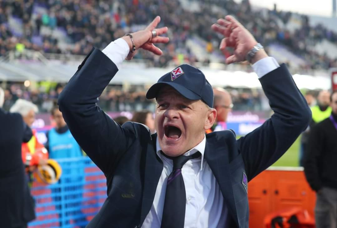 Fiorentina, Iachini confermato: sarà l'allenatore anche nella stagione 2020/21