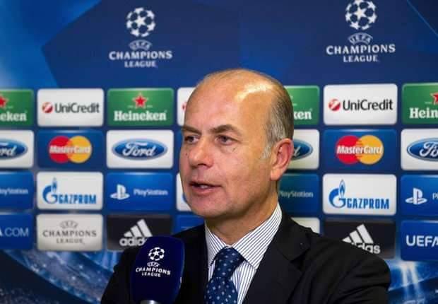 """Gandini: """"I viola sono meglio di cosi, ma l'infortunio di Ribery ha rovinato tutto. L'Atalanta.."""""""