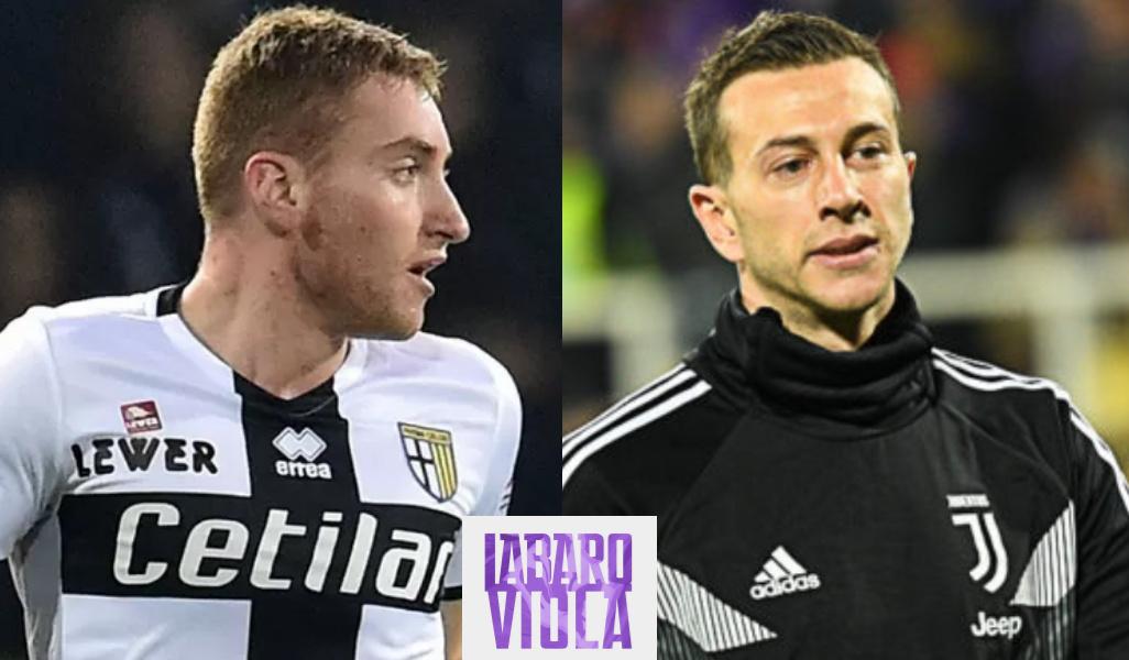 L'arrivo di Kulusevski alla Juventus, sancisce il fallimento di Bernardeschi