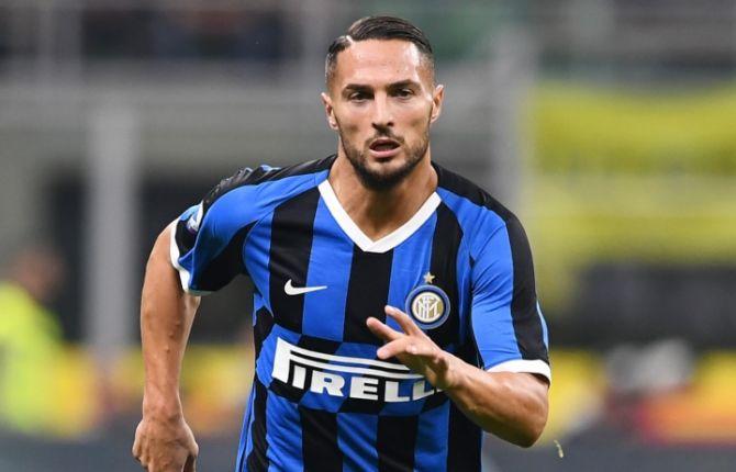 Nazione, D'Ambrosio dell'Inter è il nuovo nome che spunta per la difesa viola, ora è infortunato