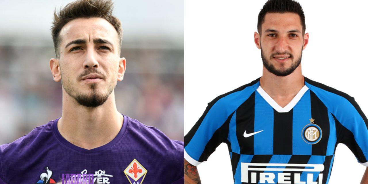 Corriere dello Sport, l'Inter spera di vendere Politano alla Fiorentina per avere uno sconto su Castrovilli. Ma da Firenze…