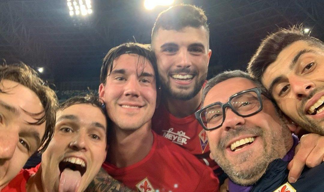 Fiorentina scintillante al San Paolo, Napoli nel tunnel: i viola vincono 2-0