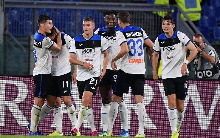 A Bergamo sicuri: Fiorentina squadra abbordabile, da Firenze comincia la scalata verso il trofeo