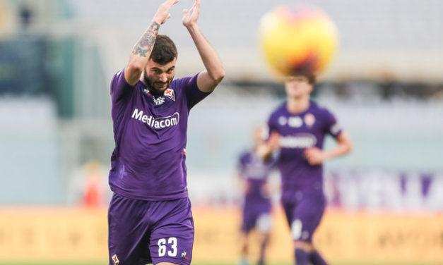 """Cutrone: """"Ci aspetta una battaglia contro il Genoa. Siamo un bel gruppo, i tifosi ci aiutano tantissimo"""""""