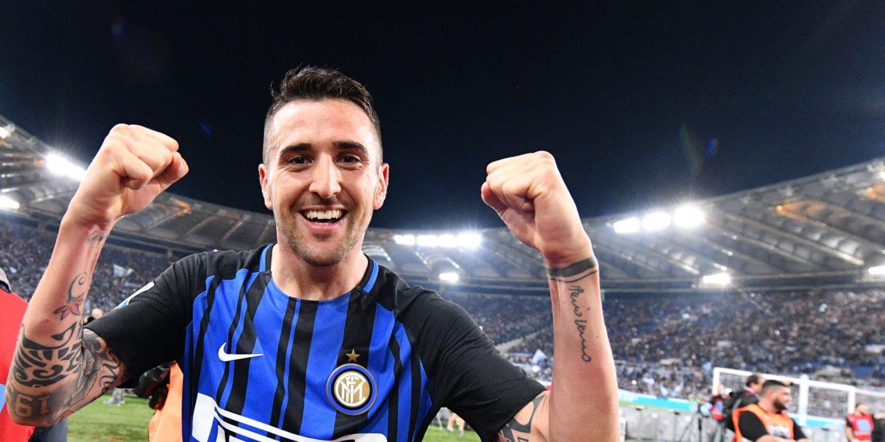 Vecino, niente Fiorentina, trattativa calda tra Inter e Tottenham per il centrocampista. Il prezzo 20 milioni