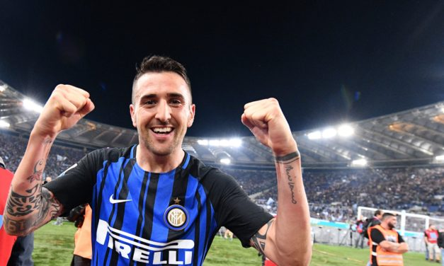 """Vecino: """"Nel trasferimento dalla Fiorentina all'Inter ricordo di aver vissuto un sogno"""""""