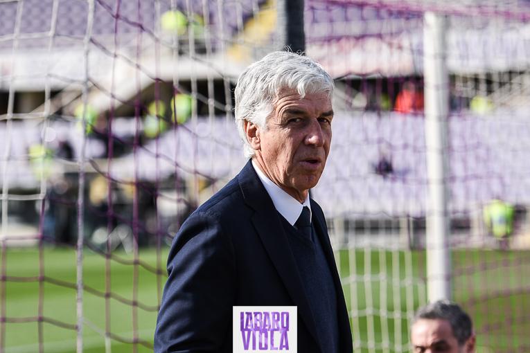 """Gasperini contro la chiamata del Var: """"Si perde tempo, non devo farlo io ma deve vederlo l'arbitro"""""""