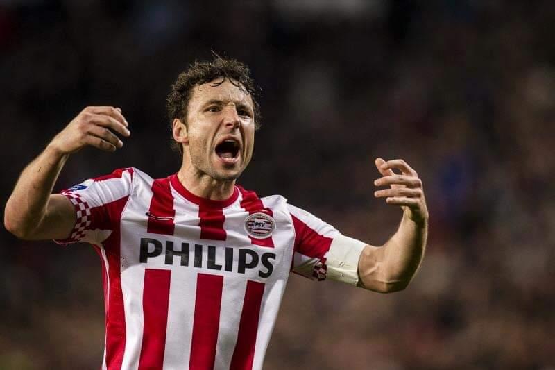 """Van Bommel: """"Volevo riproporre Ribery-Robben al Psv. Purtroppo Franck costava troppo.."""""""