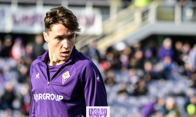 """La previsione di Renzi: """"Chiesa andrà a giocare all'Inter la prossima stagione"""""""