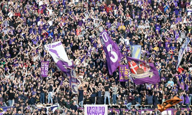 Udinese-Fiorentina a forte rischio rinvio per il coronavirus. Ipotesi di gara a porte chiuse