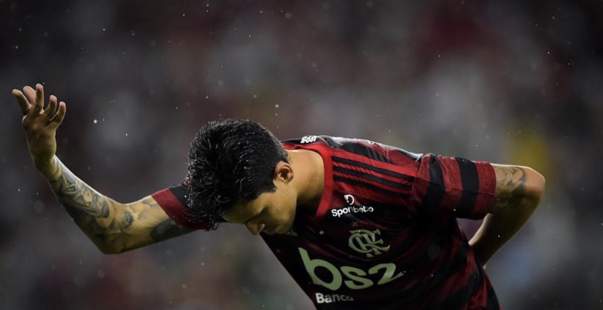 Pedro entra e segna con la maglia del Flamengo. Ma era davvero un fallimento tecnico?