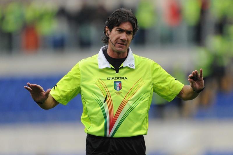 """Bergonzi: """"Mariani ha arbitrato bene la gara Fiorentina-Atalanta. In Parma-Lazio e Napoli-Lecce ci sono stati diversi episodi da vedere"""""""