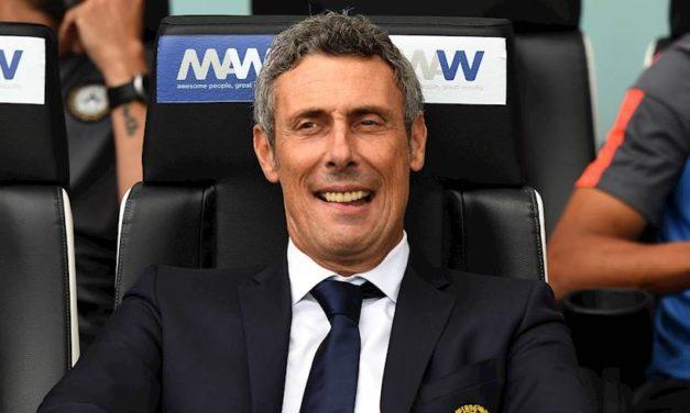 Verso Udinese-Fiorentina, i friulani intanto annullano l'amichevole prevista per oggi
