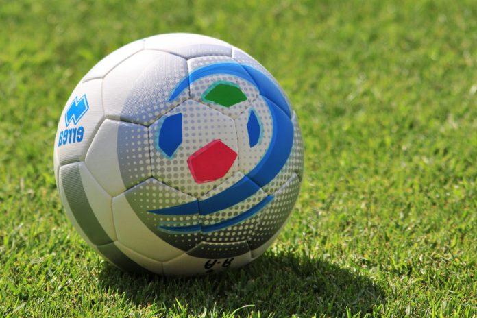 Coronavirus, positivo un giocatore di Serie C, è il primo nel calcio professionistico