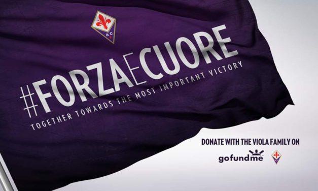 La raccolta fondi viola supera gli 800.000€! Donazione di 44.400€ dalla Francesco e Mary Giambelli Foundation