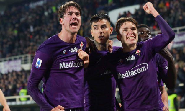 Fiorentina, altro guarito. Adesso sono tre i positivi al Coronavirus