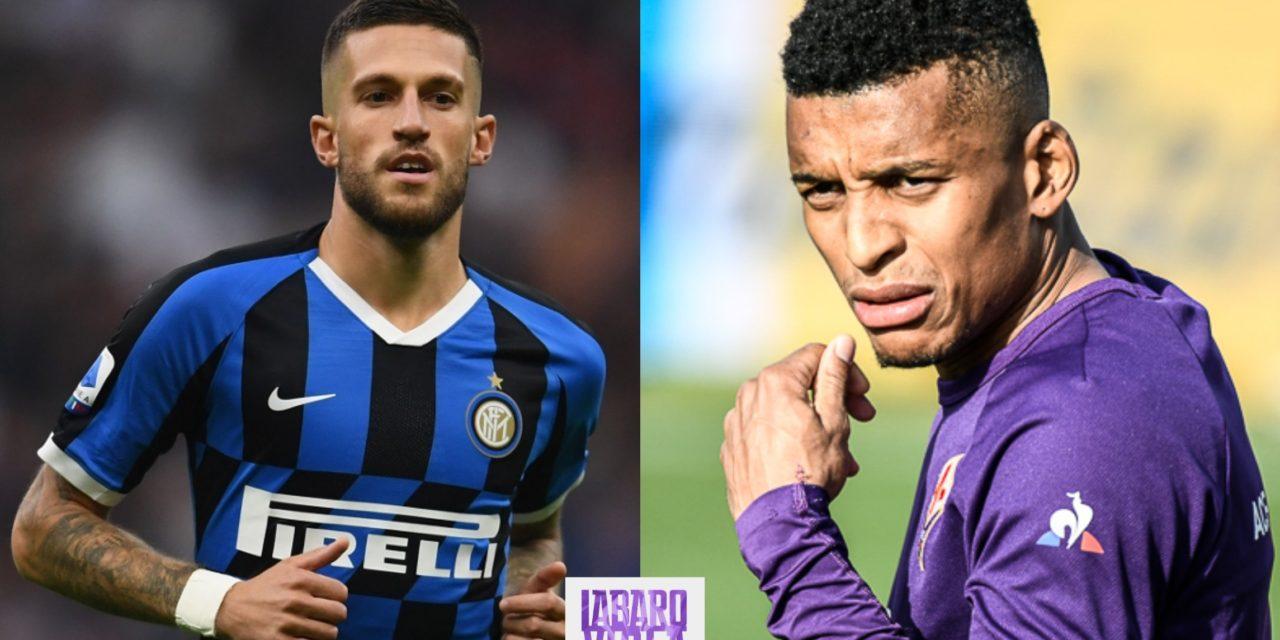Biraghi, troppi i 12 milioni per il riscatto. Dalbert? Fiorentina ed Inter cercheranno una soluzione