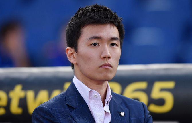 Inter, Zhang contro la Lega: